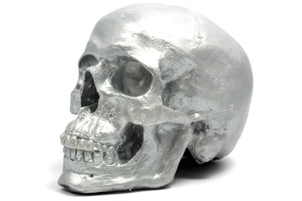 Silver-Skull-Foam-Prop_41930-l