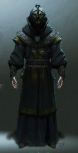Temple of Mists Priests - Copy