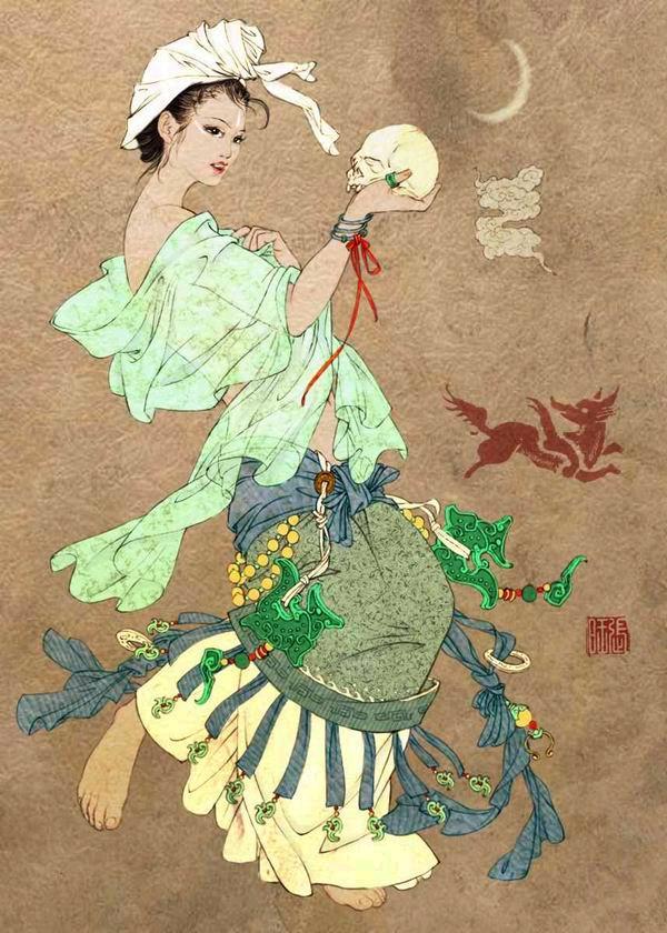hu-xian