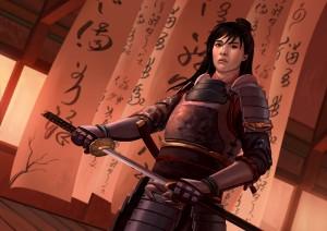 1.a Lin Min