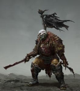 3.c Mountain Goblins!